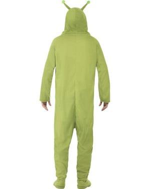 Marsboer Kostyme