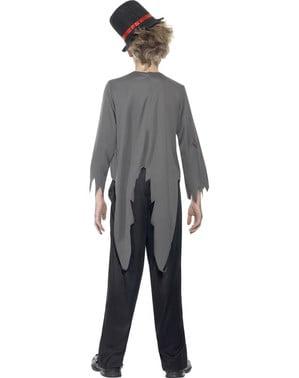 Costum mire zombie pentru băiat