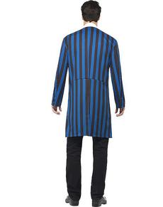 Disfraz de duque adams para hombre