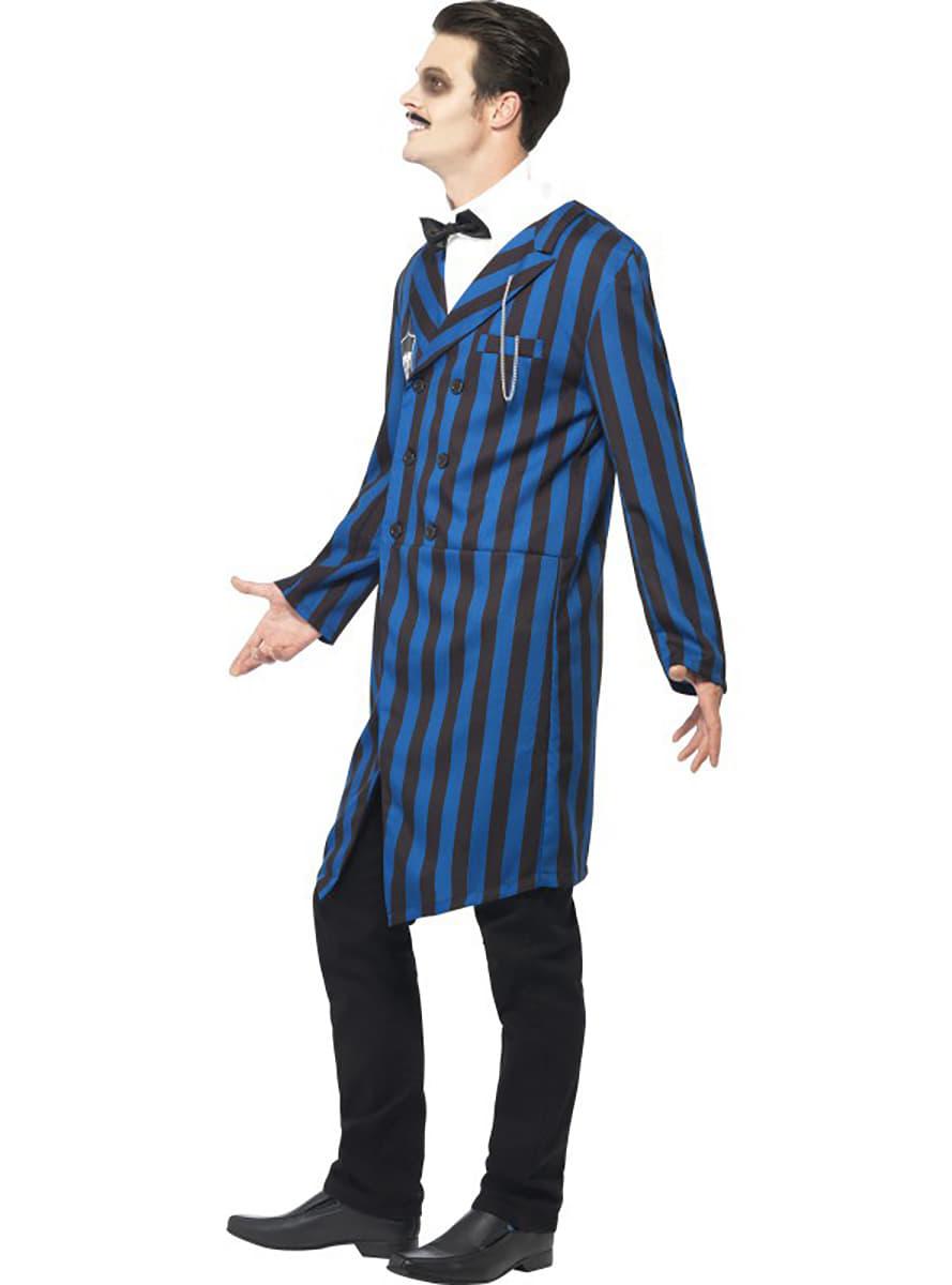 costume duc adams pour homme funidelia. Black Bedroom Furniture Sets. Home Design Ideas