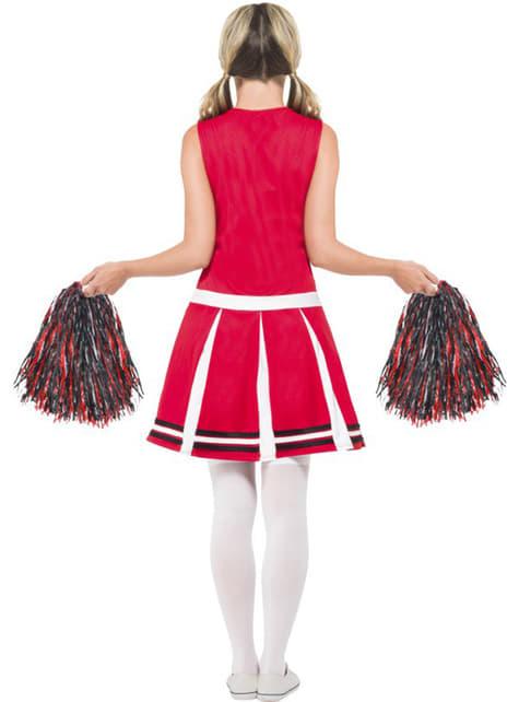 Costum de majoretă studentă pentru femeie