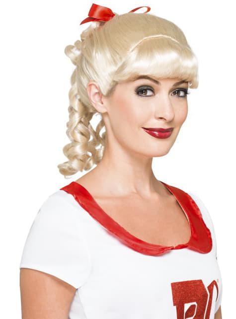 Disfraz de Sandy animadora para mujer - mujer