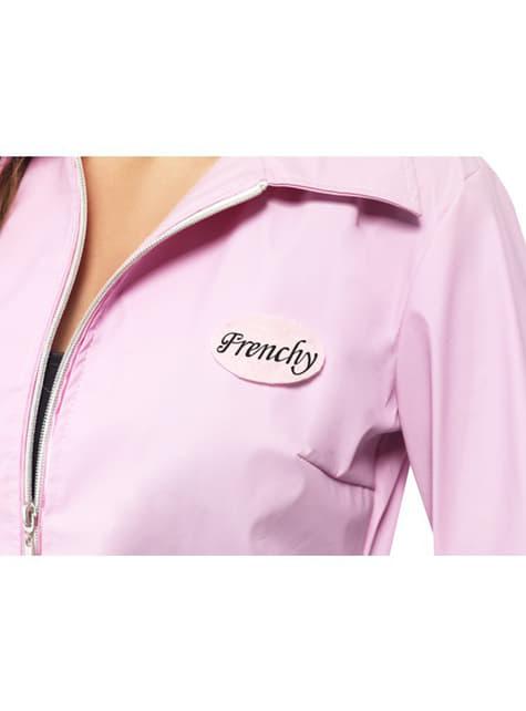 Pink Lady -takki naisille