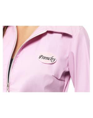Розово дамско яке за жена