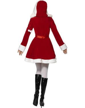 Dámský kostým mama Noel
