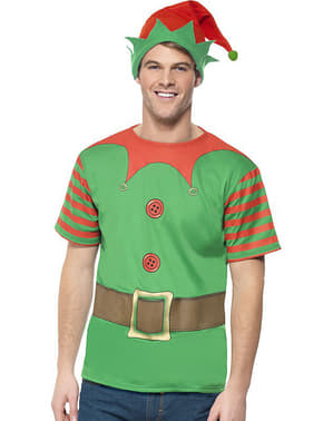 Kit disfraz de elfo para hombre