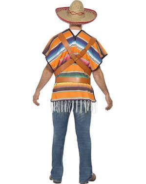 Costum de mexican tequila pentru bărbat