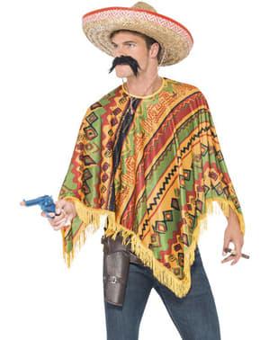 Fato de mexicano para homem