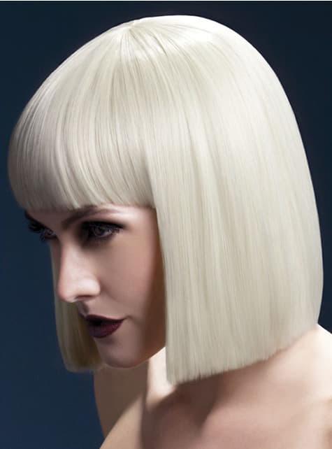 Blonde Lola wig