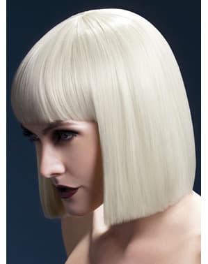 Blond Lola Parykk