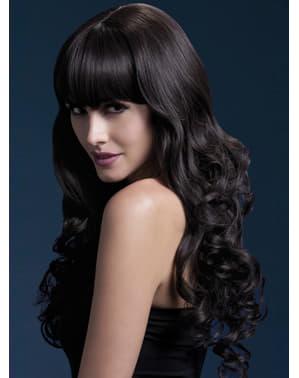 Chestnut Isabelle wig