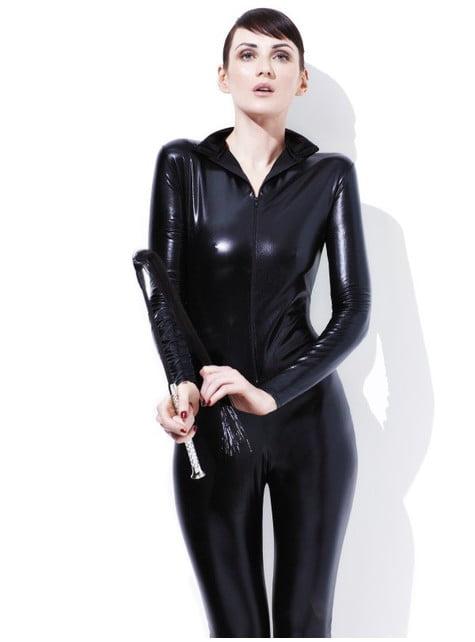 Fever - sexet Miss pisk kostume