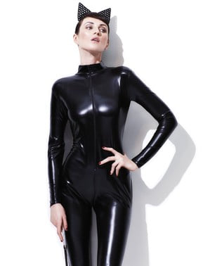 Miss Peitsche Kostüm sexy Fever für kostüm