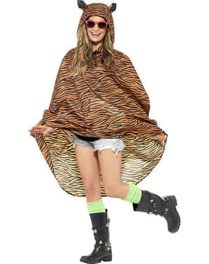 Party Ponch Tigre