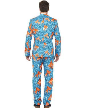 Goldfish Kostym