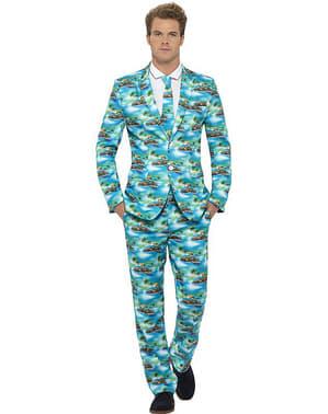 Costum barbați Hawai