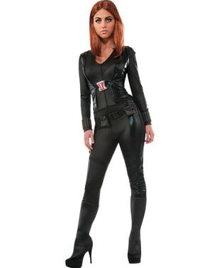 Kostým Black Widow (Kapitán Amerika: Zimní voják)