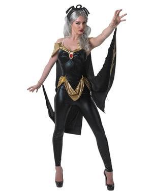 Costum Storm Marvel pentru femeie