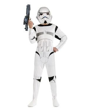 Déguisement Stormtrooper pour adulte