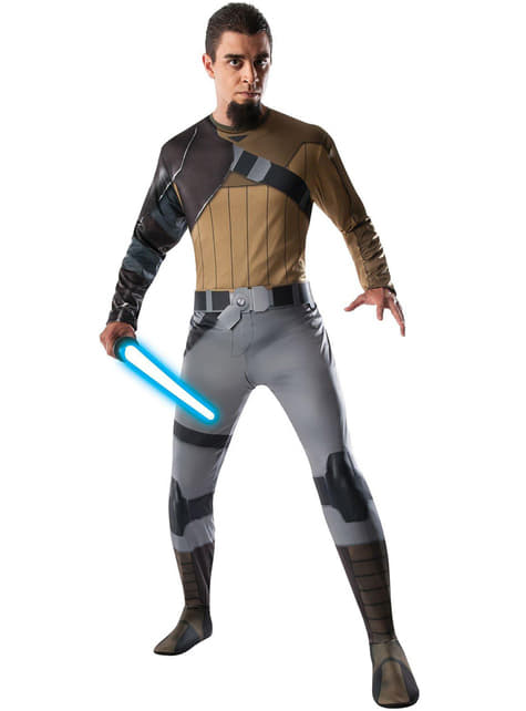 Kanan Star Wars Rebels大人用コスチューム