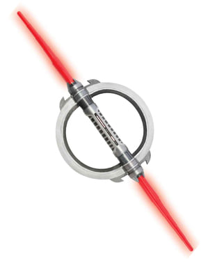Miecz świetlny laser Inkwizytora Star Wars Rebels