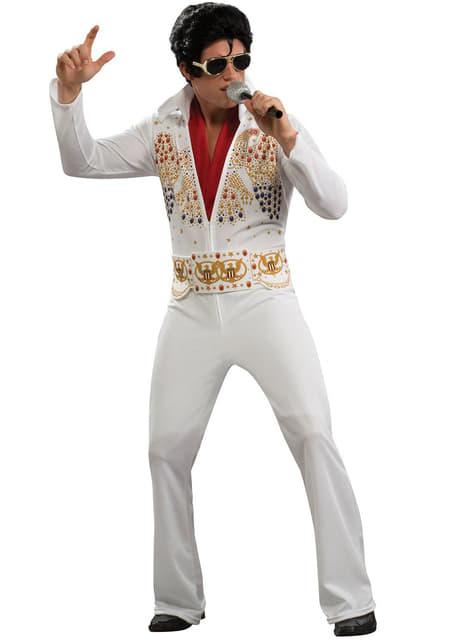 Elvis Kostüm für Herren
