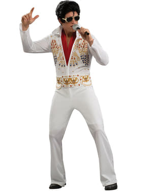 Elvis costume for a man