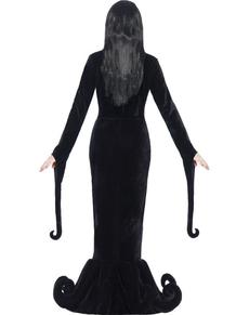 Disfraz de duquesa adams para mujer