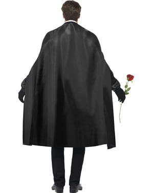 Costumul fantomei de la operă