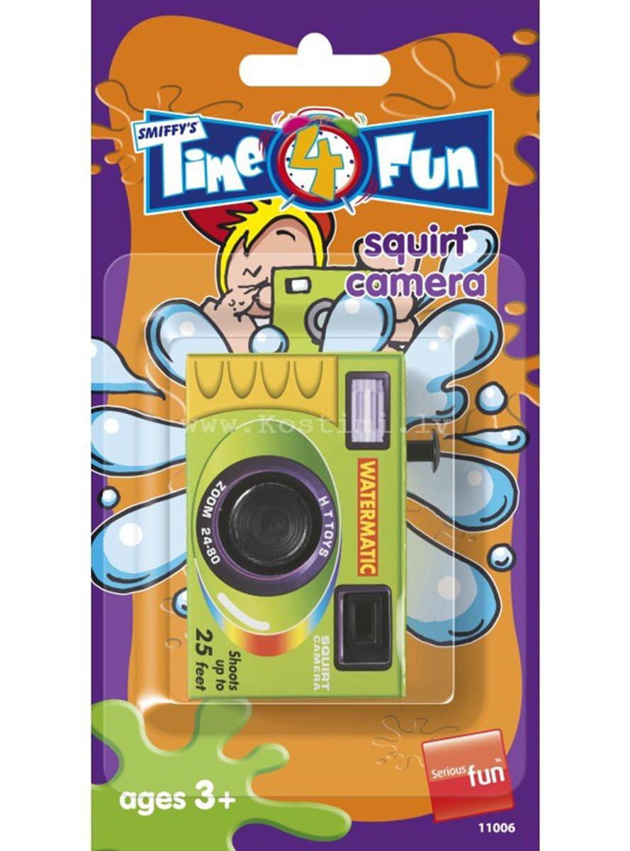 Camera Squirt 17