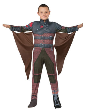 Hiccup How to Train Your Dragon 2 Kids Costume