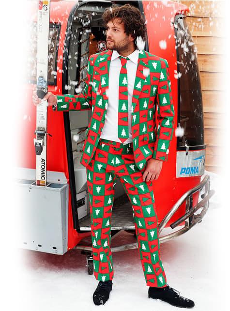 Treemendous Opposuit suit