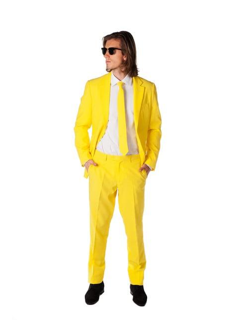 Traje Yellow Fellow Opposuit