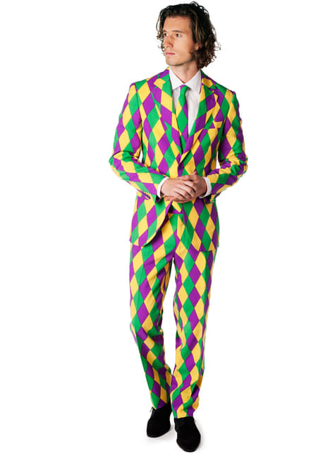 Harleking OppoSuit Dress