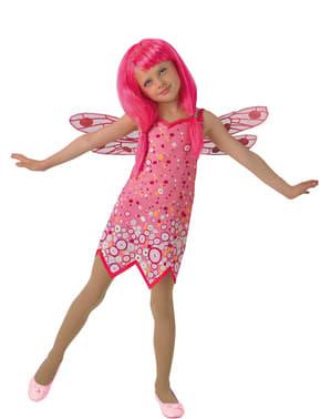 Mia and Me kostyme for jente