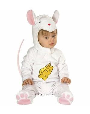 Disfraz de Ratoncito para bebé