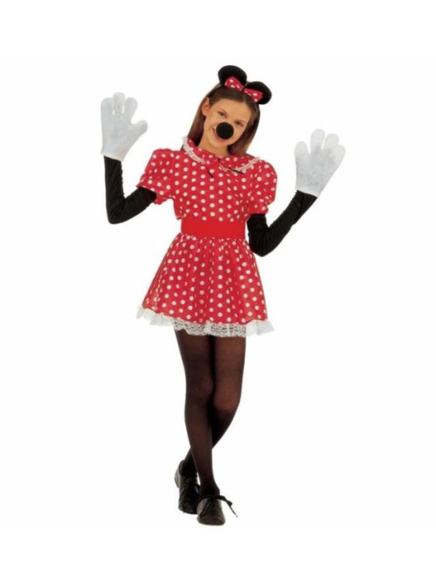 disfraz de mini ratoncita para ni a comprar online en