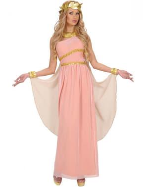 Fato de Afrodite para mulher