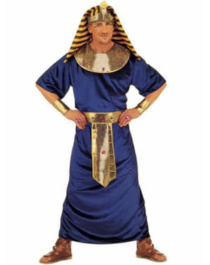 Tutankhamun costume for a man