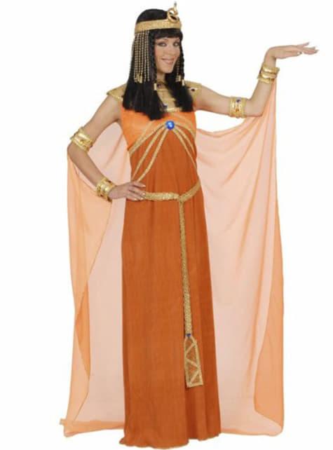 Ägyptische Pharaonin Kostüm für Damen