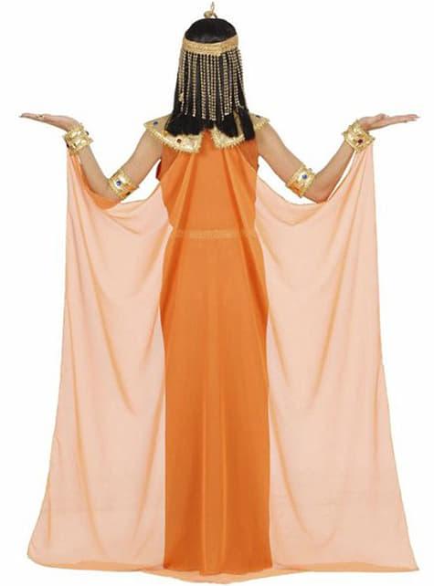 Disfraz de faraona egipcia para mujer - mujer