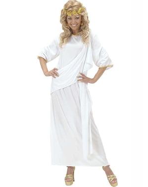 Unisex Roman toga costume