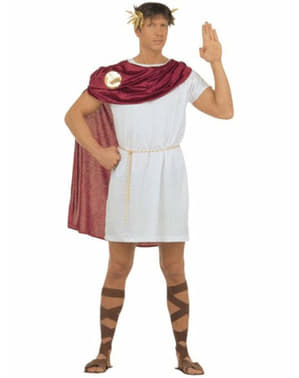 Spartacus costume for a man