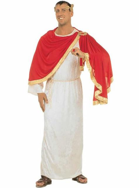 Disfraz de Marco Aurelio para hombre