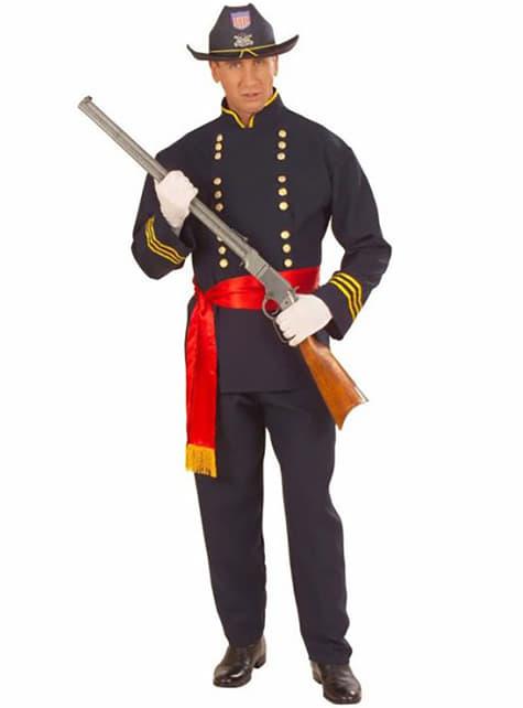 Konfederaation Sotilaan Puku