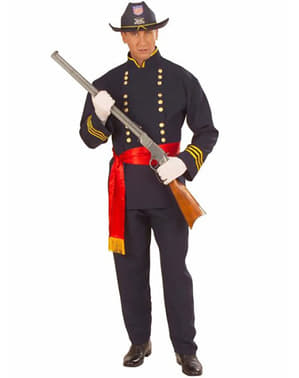 Soldat Kostüm für Herren
