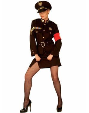 Costume da Marlene per donna