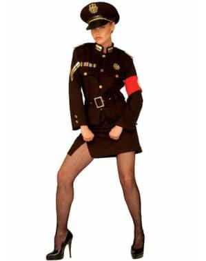 女性のためのマルレーネ衣装