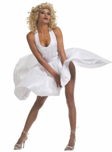 Marilyn jelmez nőknek