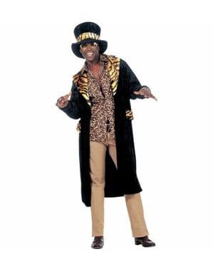 Costum Big Daddy pentru bărbat